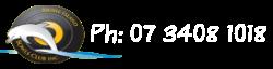 Bribie Island Bowls Club Logo